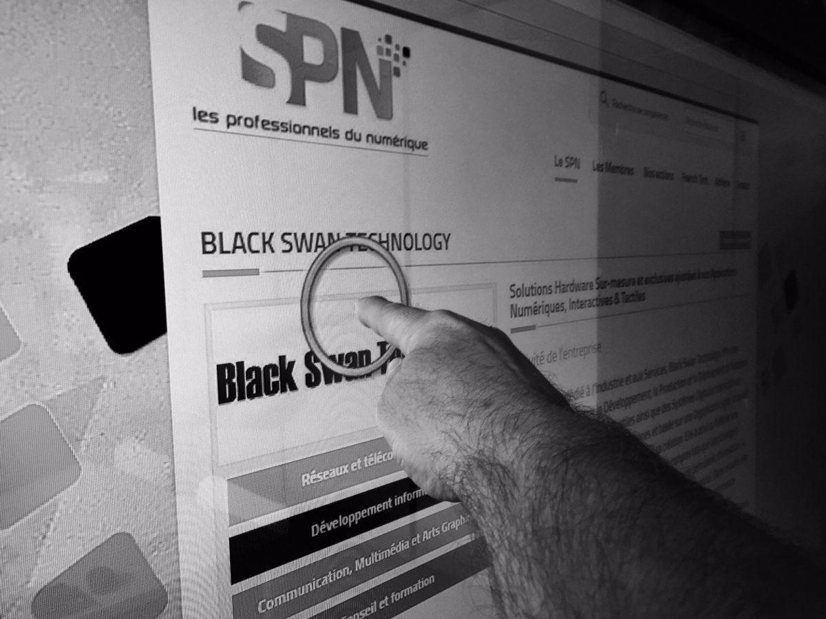 SPN et à Digital Aquitaine