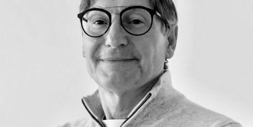 Jean-François Guillemin - Portrait