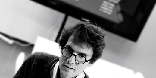 Theo Jaubert Portrait